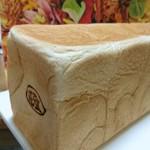 政次郎のパン - こちらは3斤(1本)