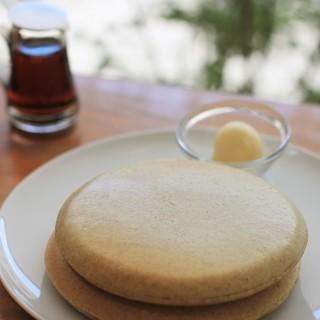 パンケーキ リストランテ - 料理写真:
