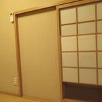 90727482 - 個室の入口