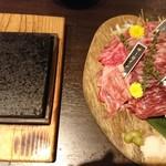 溶岩焼き×個室肉バル 29house -