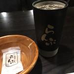 珈琲屋 らんぷ - ドリンク写真: