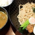 一心 - カレーつけ麺