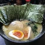 蔵前家 - 料理写真: