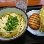 大谷製麺所 - 料理写真: