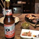 メキシコ料理エルソル -