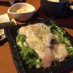 三嶋和食わ - 板さんのおまかせ御膳 1,000円 税抜