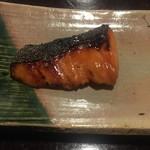 近為 - 鮭の粕漬け2