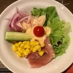 スコール - 地産地消の横浜野菜