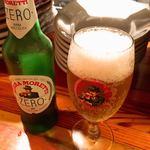 バレーナ - イタリア ノンアルコールビール