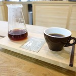 LIGHT UP COFFEE KYOTO - シングルオリジン ベトナム