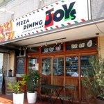 PIZZA DINING JOYs -