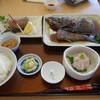 おさかな倶楽部 - 料理写真:(2018/6月)「エンザラづくし定食」
