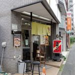 90743127 - かづ屋(ファサード 2018年8月)