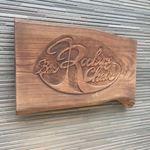 Bar Rocking chair - 外観1
