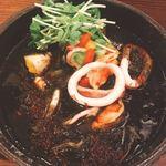 薬膳スープカレー・シャナイア - セピアのスープカレー
