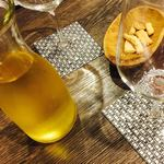 タベルナ・チェルヴィーノ - ワインがうまーい♪