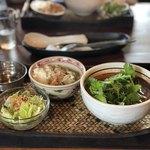 アジアンオールドバザール ウブドレストラン -