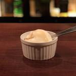 Cheese Bistro Booze Up - アイスクリーム