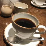 KANAME - コーヒー(580円)