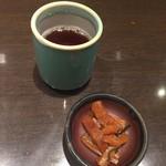 葉山 鳥ぎん - 料理写真: