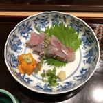 恵比寿 鰻 松川 -