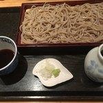 たばちょ - たばちょ御膳 お蕎麦