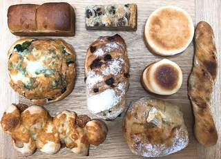 asa-coya - 今回買ったパン