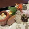 懐石 宿 扇屋 - 料理写真:【八寸】