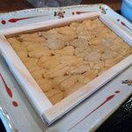 季節料理 いすず - 【ウニ丼定食】板ウニを丸ごと1枚使用♪
