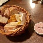 ブラッスリー レキップ - リエット&パン!