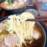 満月 - 麺リフト