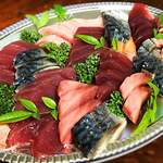 サスエ前田魚店 西小川店 - 料理写真: