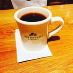 ブレッド&コーヒー イケダヤマ -