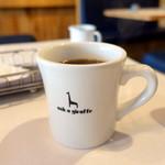 90763047 - モーニングにつくおかわり自由コーヒー