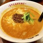 陳麻家 - 担々麺702円