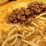 陳麻家 - 担々麺肉みそ