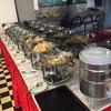 ヘラディワ - 料理写真:スリランカバフェット