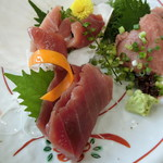 グルメ館 豊魚 -