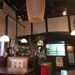 蕎麦・酒處 麦屋 -