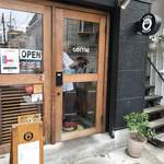 ra-mengottsu - 入口と看板