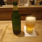 カフェ ノータノーヴァ - ハートランドの小瓶