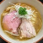 53's ヌードル - 味噌そば(880円)