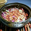 INUA - 料理写真:☆蜂の子ご飯