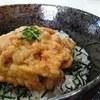はまなす亭 - 料理写真:特うに丼