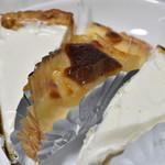 LE SUCRE - 料理写真:レモンパイ、洋ナシのタルト、洋ナシのパイ