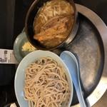 自家製麺キリンジ -