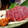 ゑびす亭 - 料理写真:馬刺し