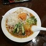 90778070 - 涼麺 全景