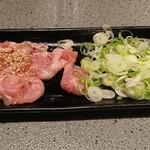 ソウルカルビ - 桜姫鶏