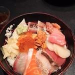90782330 - 海鮮丼